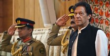 Pakistani Premier says fascists control India's nuclear arsenal