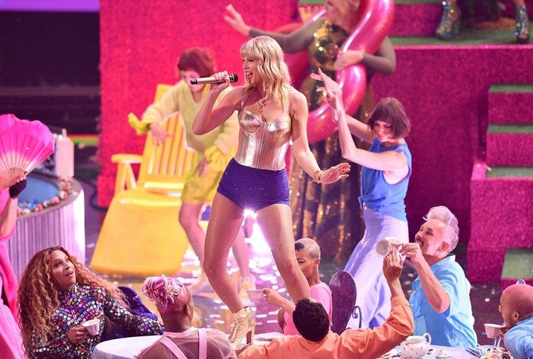 MTV Video Müzik Ödülleri 2019 sahiplerini buldu