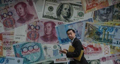 A trade war between the United States and China and a strengthening dollar are among the biggest threats to a brightening global economic outlook, according to leading economists at the World...