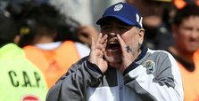 Maradona quits post as coach of Argentine club Gimnasia