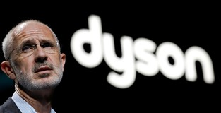Vacuum giant Dyson to move headquarters to Singapore