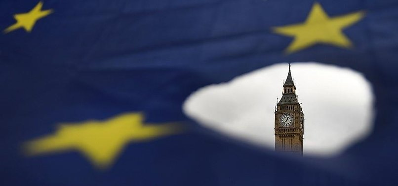EU REJECTS BRITAINS PLAN ON CITIZENS RIGHTS DURING BREXIT TRANSITION