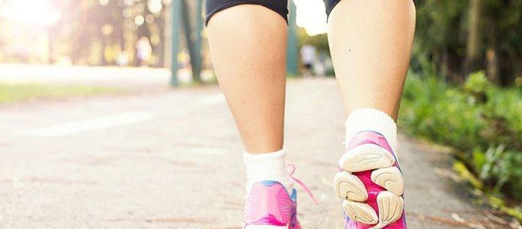 'İnsanlar her yaşta yürüyüş yapabilir'