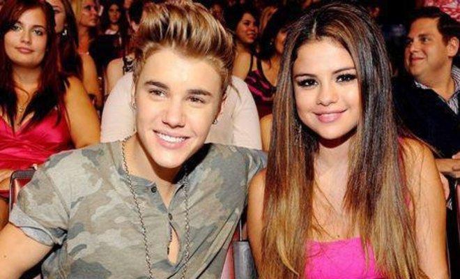Selena Gomez, Justin Bieber İçin Şarkı Yazdı!
