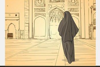 Esma bint Ebu Bekir kimdir? Hz. Ebubekir'in kızı Esma'nın lakabı ve hayatı...