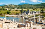 Visit Turkey's Demre and Patara to see land of Santa Claus