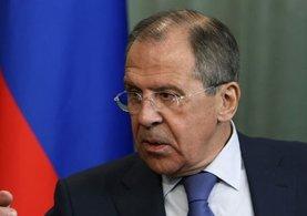 Donald Trump'ın 'güvenli bölge' açıklamasına Rusya'dan destek