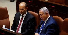 Netanyahu's main coalition partner pushes for early election