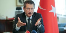 Turkish top official says all PYD locations are target for them