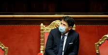 Italy PM to resign on Tuesday after cabinet meeting