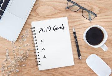 Yeni yılda yeni hedefler belirleyin!