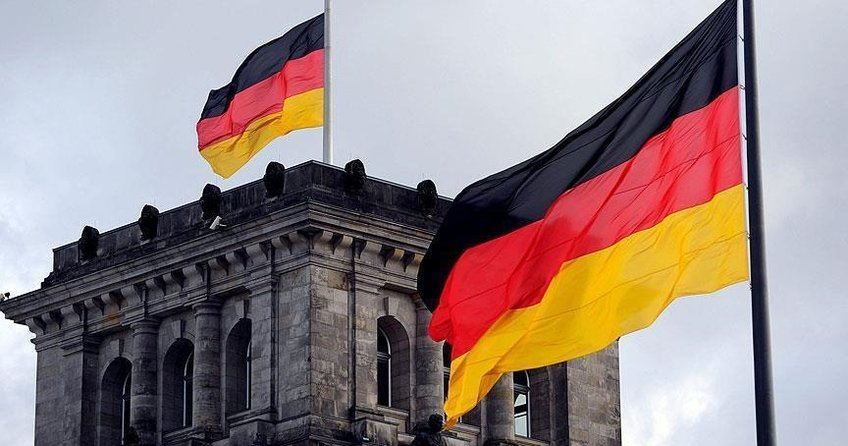 Almanyada koalisyon hükümeti kuruldu
