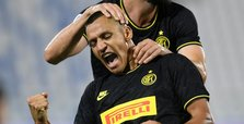 Chile's Sanchez joins Inter Milan on free transfer