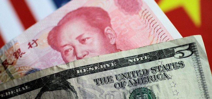NO EASY OPTIONS FOR CHINA AS TRADE WAR, US PRESSURE BITE