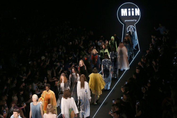 Miin by Kadir Kılıç İlkbahar/Yaz 2020 koleksiyonu
