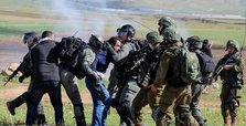 Palestinian beaten to death by Israeli settlers in West Bank
