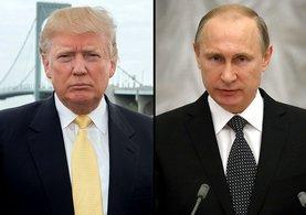 Rusya'nın ABD hamlesi