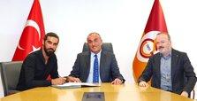İstanbul's Galatasaray sign Turkish goalie Fatih Ozturk