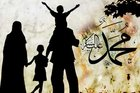 Aile saadetinde Muhammedî muhabbet önemi