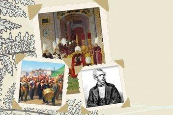 Avrupalı bir seyyahın dilinden Osmanlı'da bayram