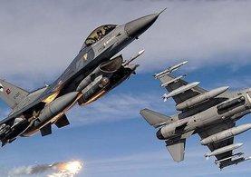 Fırat Kalkanı harekatında 23 DEAŞ'lı terörist öldürüldü