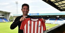 Oldham appoint Australian Harry Kewell as head coach