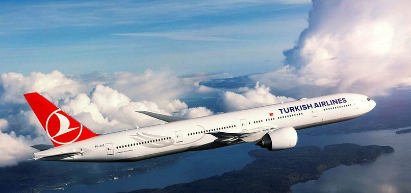 TURKISH AIRLINES INKS DEAL WITH AZUL BRAZILIAN AIRLINES