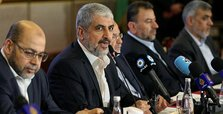 Former Hamas political chief slams US embassy move