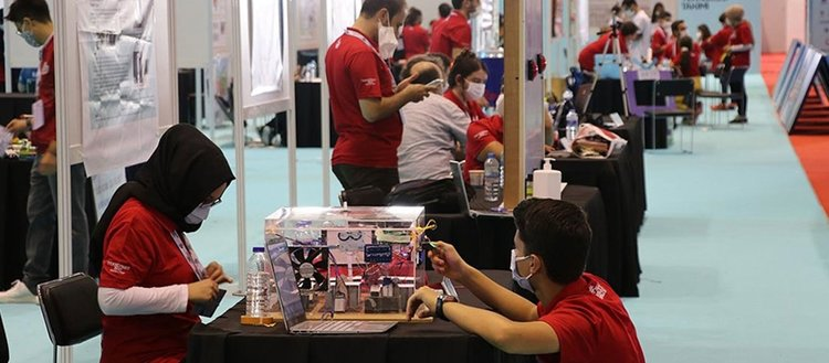 TEKNOFEST gençleri biyoteknoloji ve inovasyonla buluşturuyor