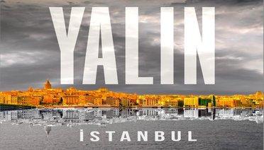 Yalın'dan Yeni 'İstanbul' Şarkısı