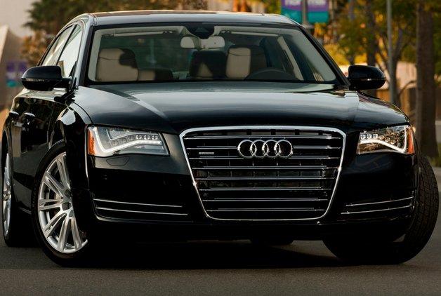 Audi'nin Çin reklamına tepki yağdı