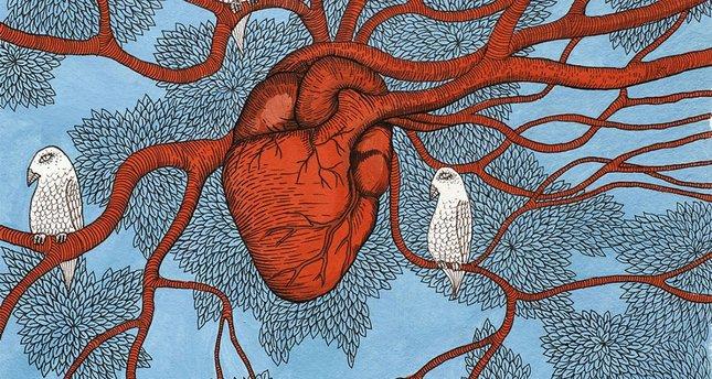 İnsan kalbini ve ruhunu nasıl temizler