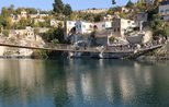 Turkey's sunken city Halfeti must-see location year round