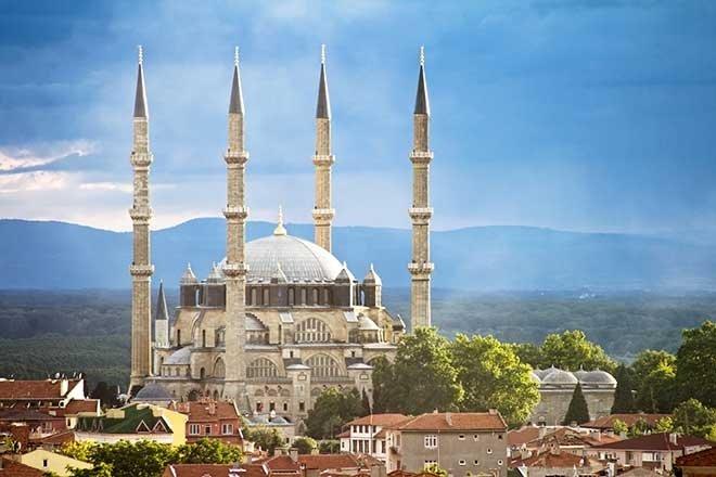 Mutlaka görülmesi gereken Osmanlı eserleri(8Şubat 2019 )