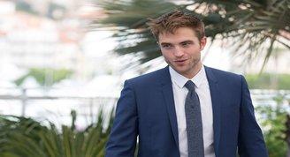 Robert Pattinson Batman rolü hakkında konuştu