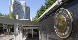 Turkey condemns terrorist attack on church in Nigeria