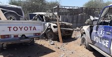 Car bomb targets Turkish contractors in Somalia, 11 injured
