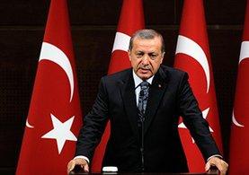 Cumhurbaşkanı Erdoğan:Kentsel dönüşümde devlete yardımcı olun