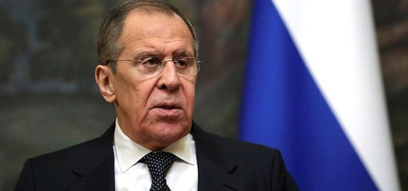 RUSSIA CALLS ON U.S. TO BE MORE ACTIVE TO REVIVE IRAN NUCLEAR DEAL