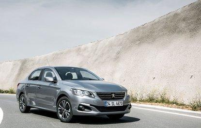 SÜRÜŞ İZLENİMİ · Peugeot 301