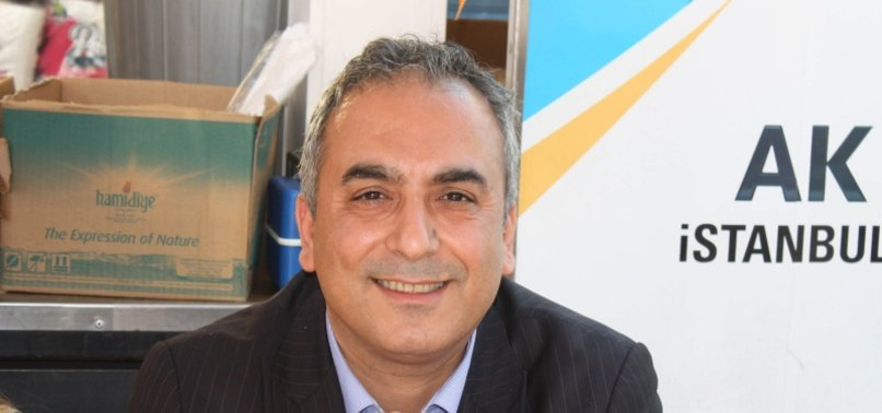 ERDOĞAN EXTENDS CONDOLENCES FOR DEATH OF TURKISH DEPUTY
