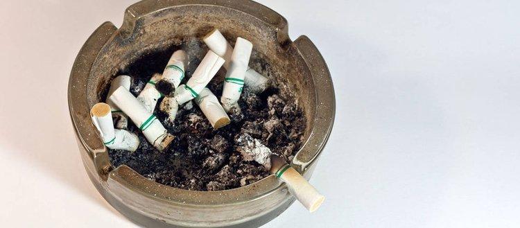 Sigara aynı zamanda bir reklam panosudur