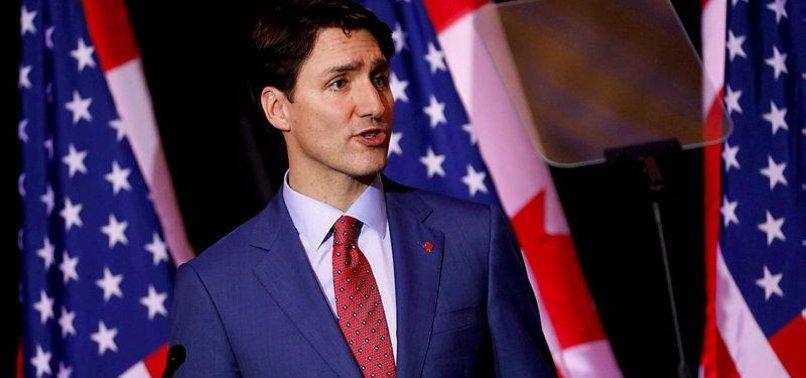 CANADA CALLS FOR IMMEDIATE PROBE INTO GAZA VIOLENCE