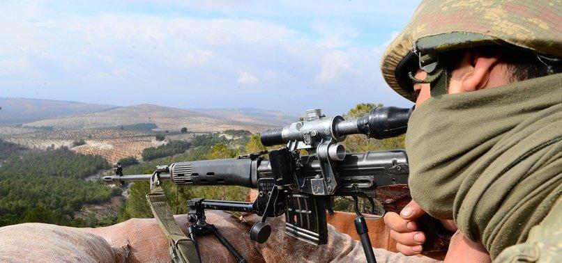 AZERI DEPUTY PRESIDENT BACKS TURKEYS AFRIN OPERATION