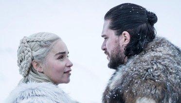 Game of Thrones 8. sezon birinci bölümüyle izleyici rekoru kırdı