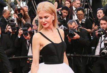 70. Cannes Film Festivali Unutulmaz Kırmızı Halı Kareleri
