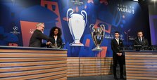 UEFA Champions League round of 16 draw unveiled