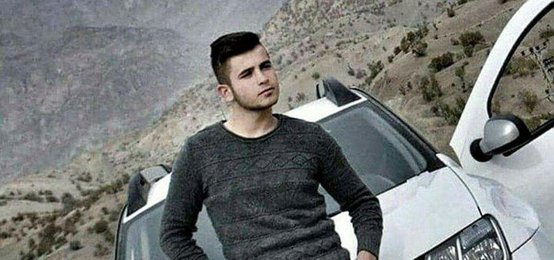 PKK TERRORISTS KILL CIVILIAN IN SOUTHEASTERN TURKEY