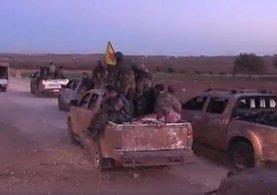 ABD, terör örgütü YPG'ye silah desteği sözü verdi