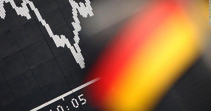 Alman ekonomisinde 2018 beklentileri olumlu